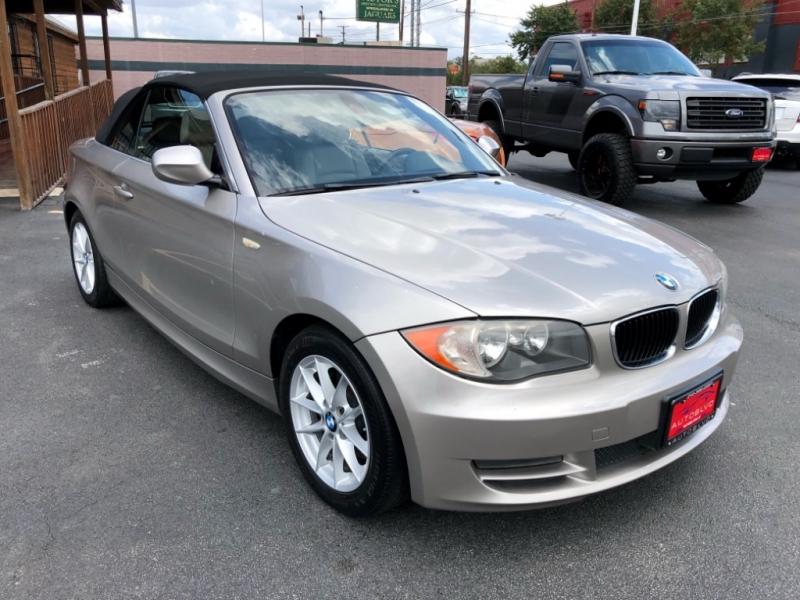 BMW 1-Series 2011 price $9,400