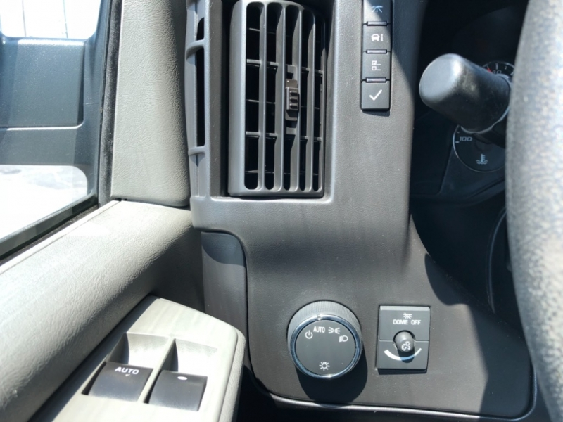 Chevrolet Express Passenger 2013 price $17,500