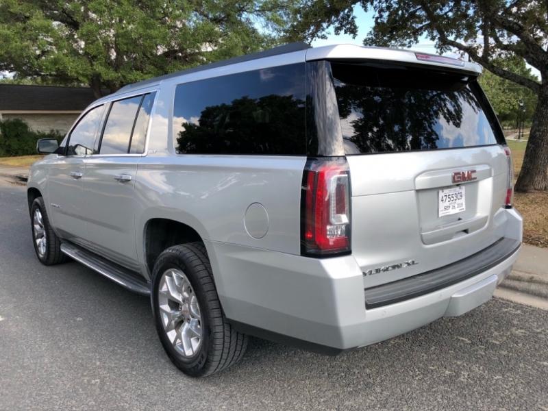 GMC Yukon XL 2015 price $25,997