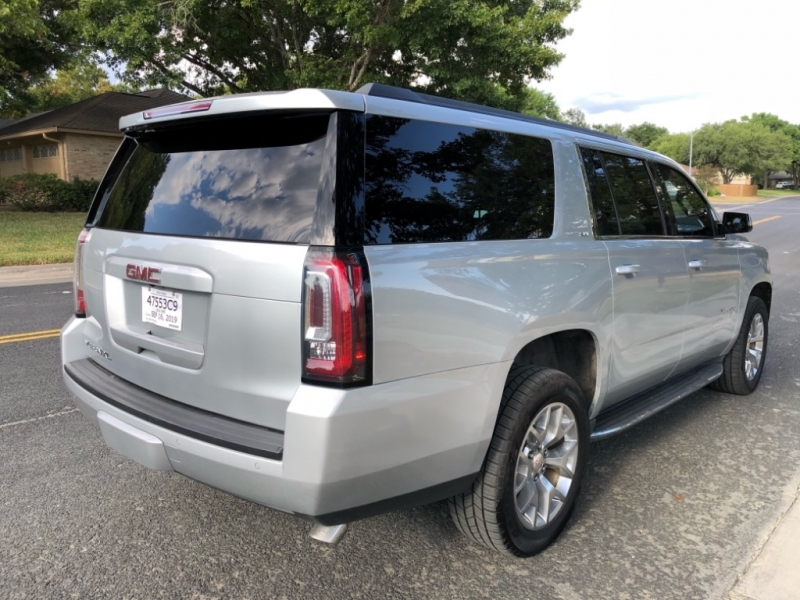 GMC Yukon XL 2015 price $27,888