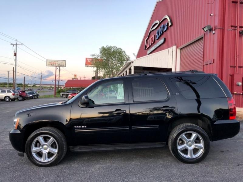 Chevrolet Tahoe 2011 price $15,997