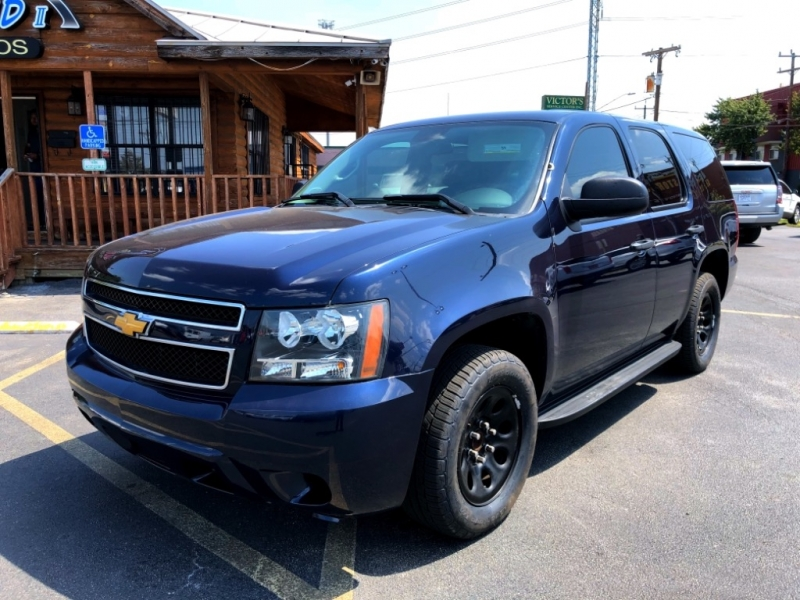 Chevrolet Tahoe 2014 price $12,977