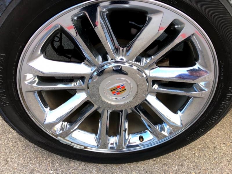 Cadillac Escalade ESV 2013 price $23,500