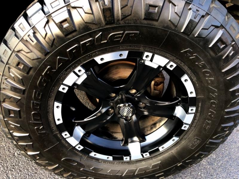 Jeep Wrangler Unlimited 2012 price $21,997