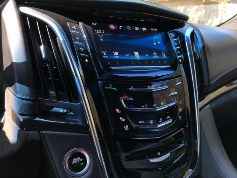 Cadillac Escalade ESV 2016 price $41,997