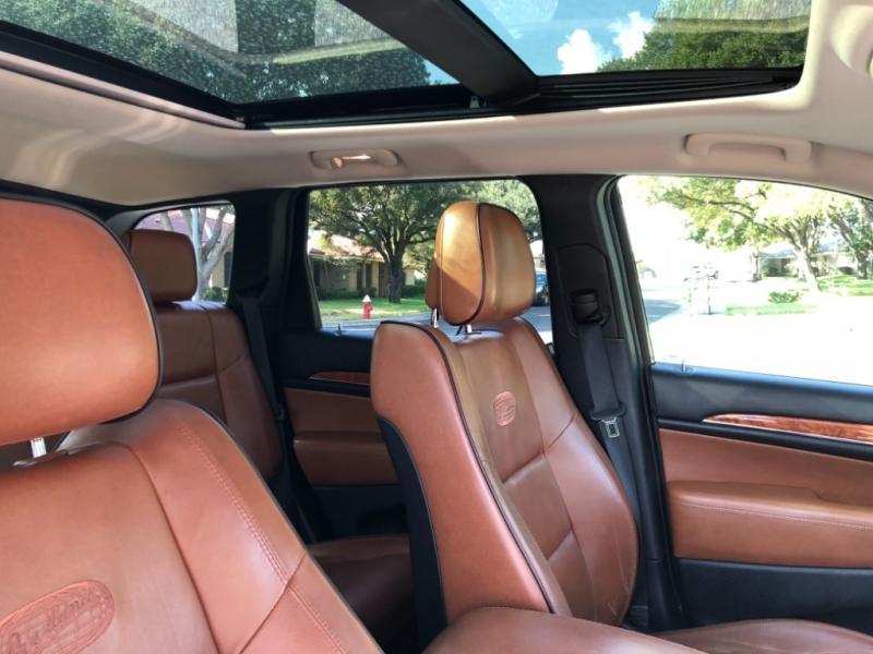 Jeep Grand Cherokee 2012 price $0