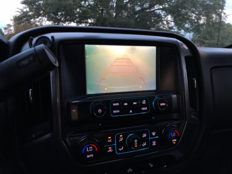 Chevrolet Silverado 1500 2017 price $33,997
