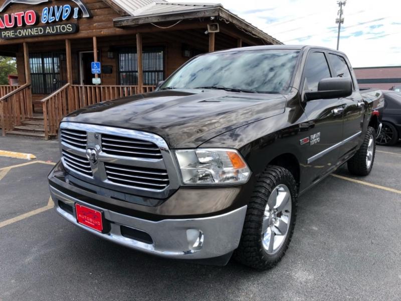 RAM 1500 2014 price $18,897