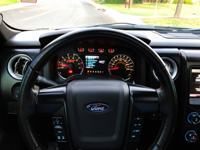 Ford F-150 2014 price $24,997