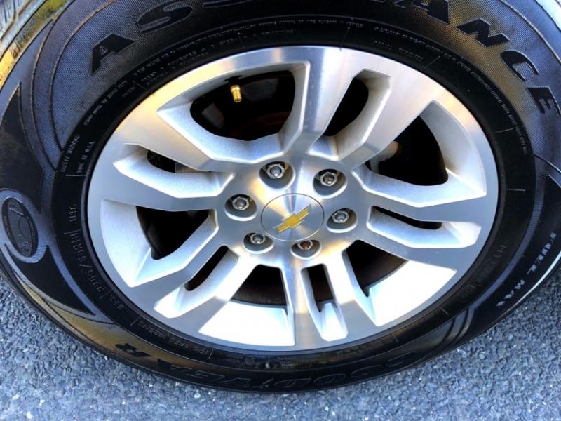 Chevrolet Tahoe 2008 price $12,997