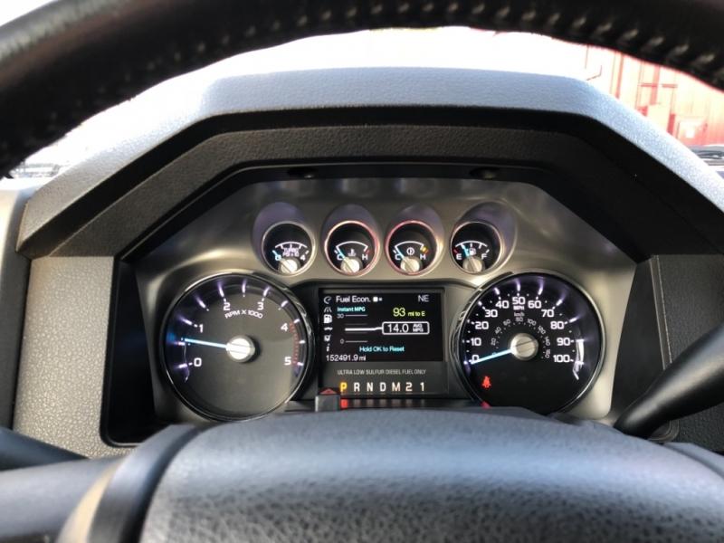 Ford Super Duty F-250 2012 price $27,997