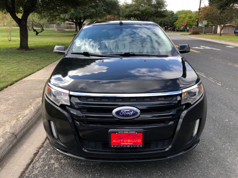 Ford Edge 2014 price $16,997