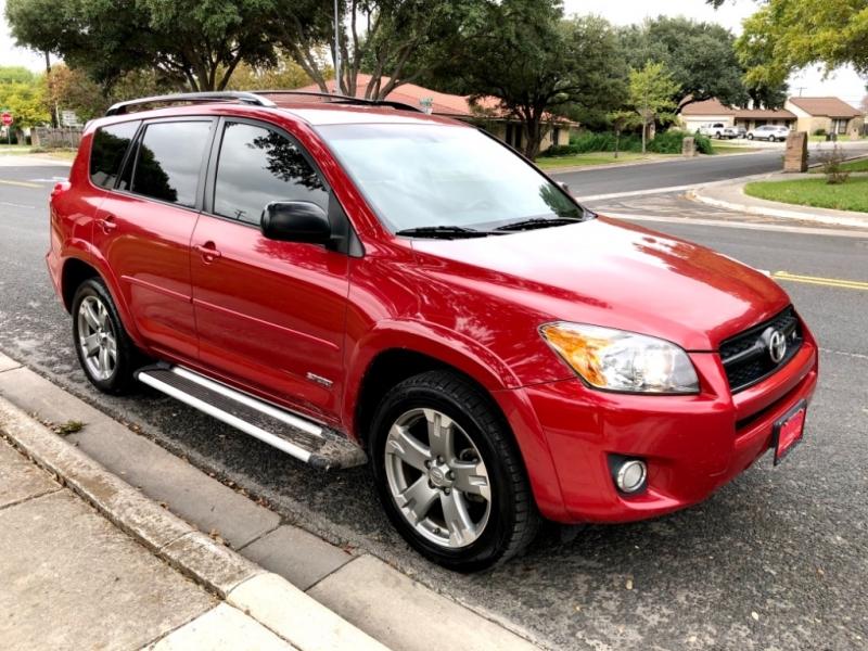 Toyota RAV4 2009 price $7,700