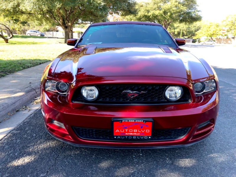 Ford Mustang 2014 price $18,500