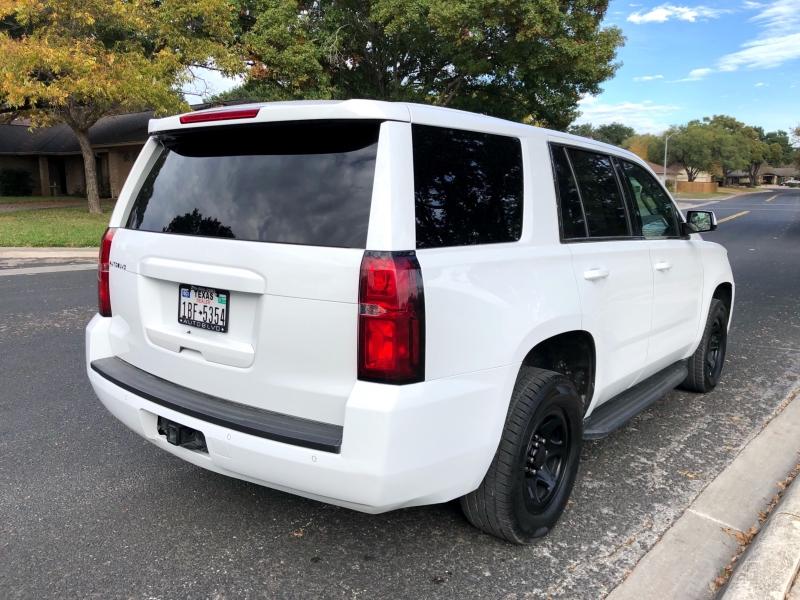 Chevrolet Tahoe 2016 price $16,997
