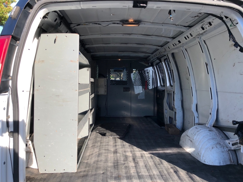 Chevrolet Express Cargo Van 2009 price $11,800