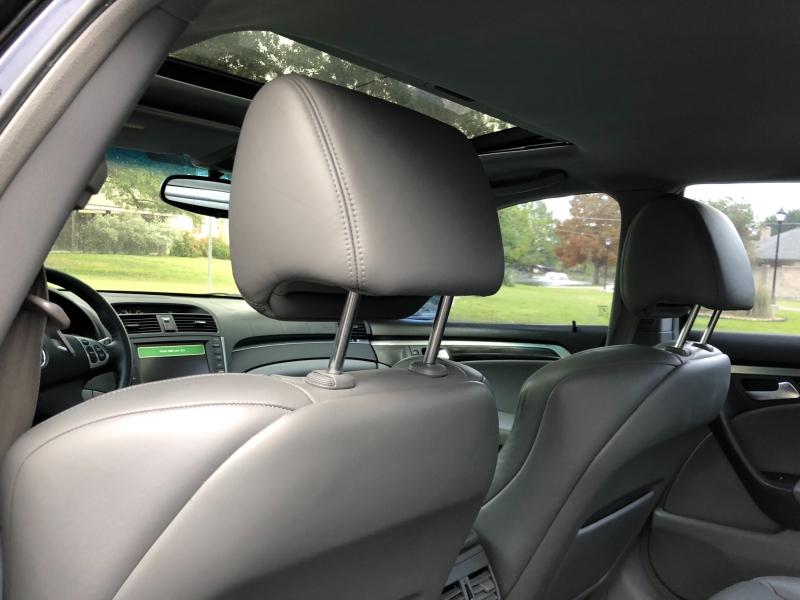 Acura TL 2006 price $0