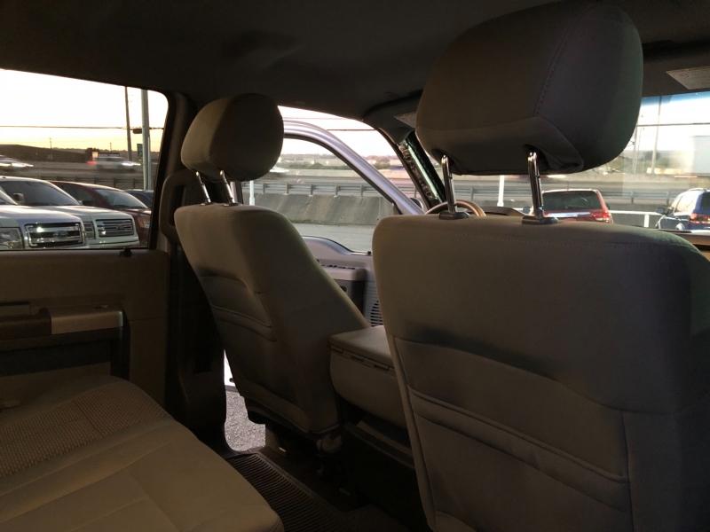 Ford Super Duty F-250 2015 price $31,900