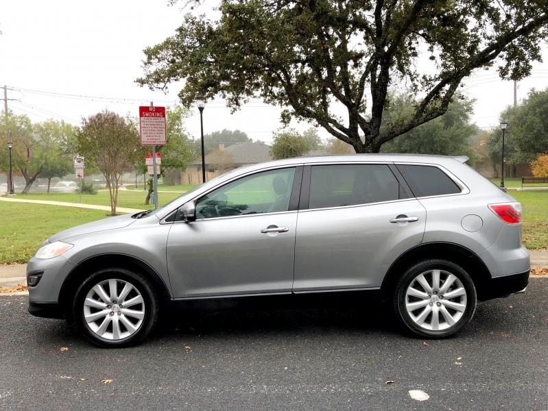 Mazda CX-9 2010 price $5,900