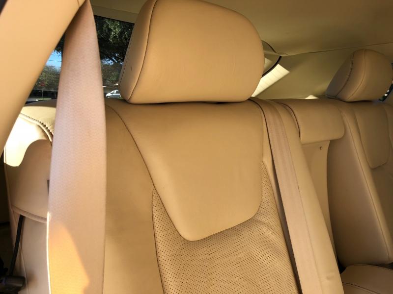 Lexus RX 350 2013 price $12,997