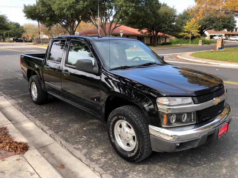 Chevrolet Colorado 2008 price $6,500