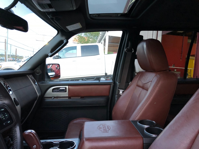 Ford Expedition 2014 price $13,997
