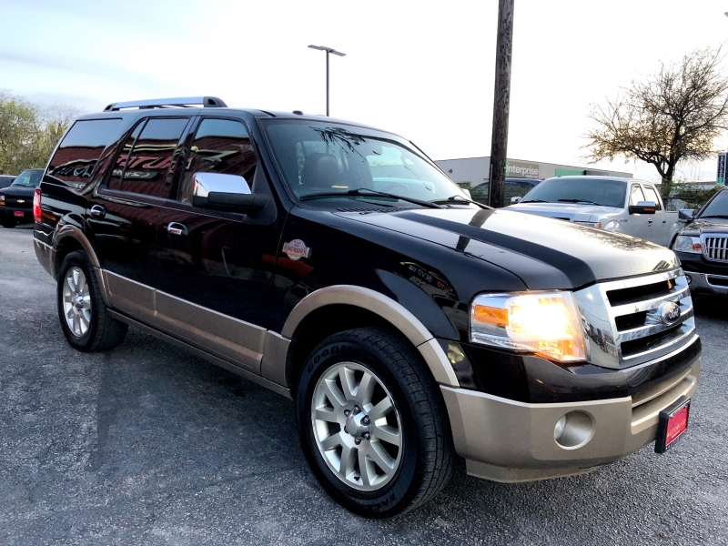 Ford Expedition 2014 price $0