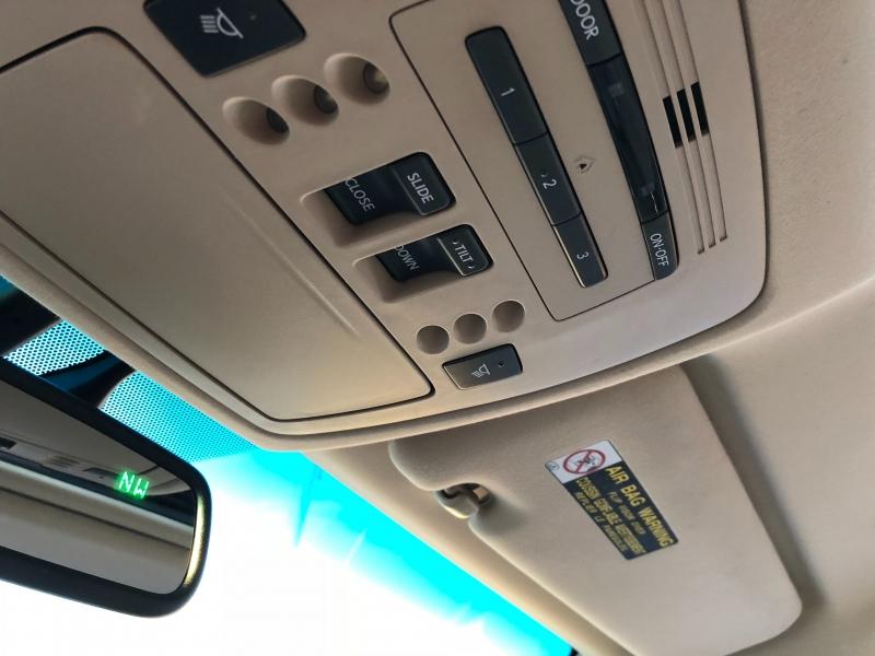 Lexus ES 350 2009 price $9,500