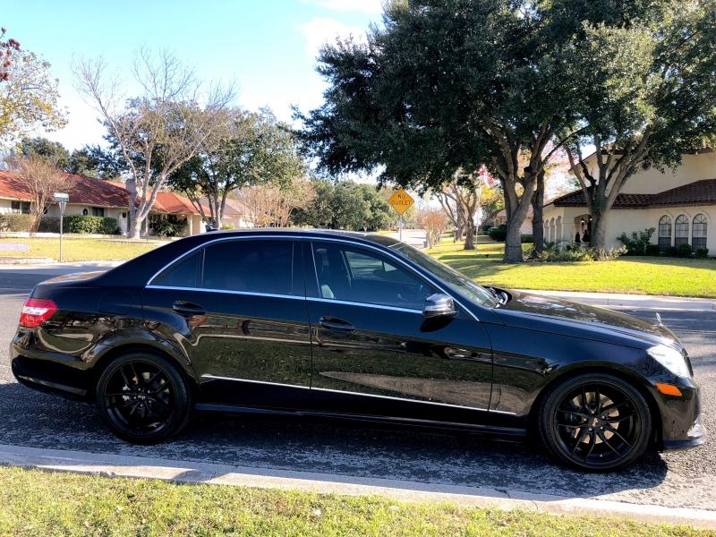 Mercedes-Benz E-Class 2011 price $14,400