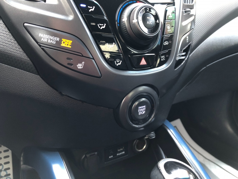Hyundai Veloster 2014 price $10,997