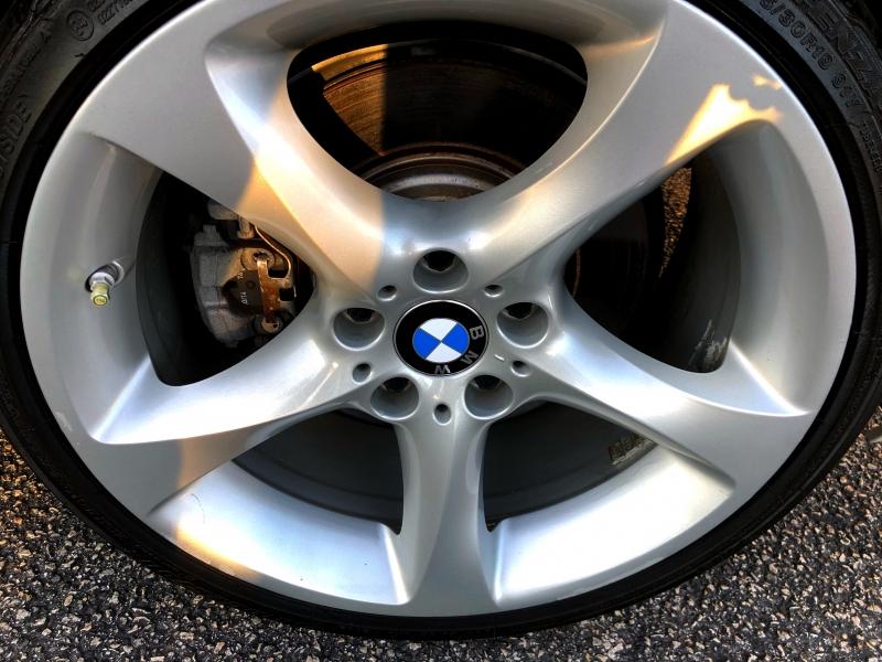 BMW 3-Series 2011 price $13,500