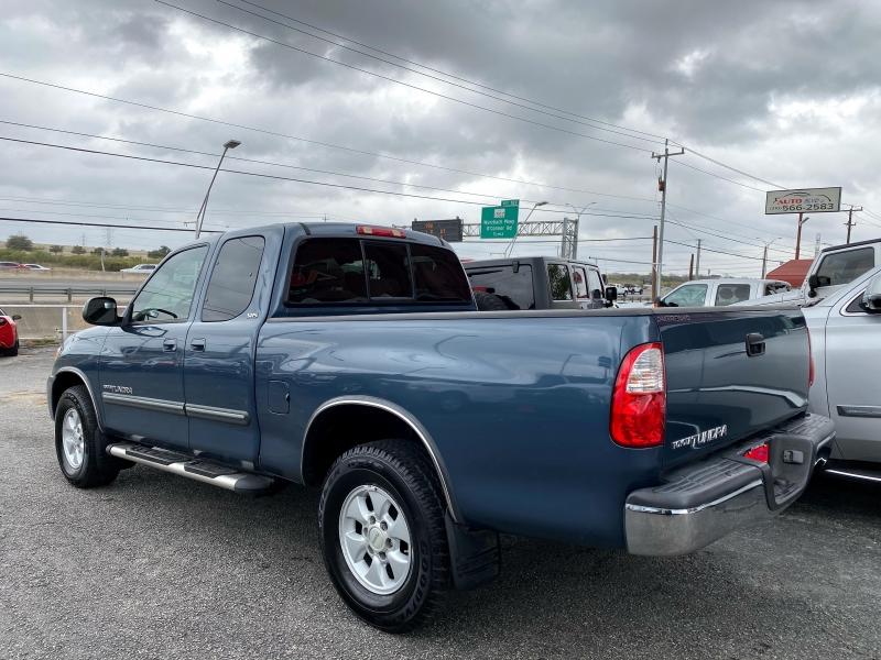 Toyota Tundra 2005 price $8,800