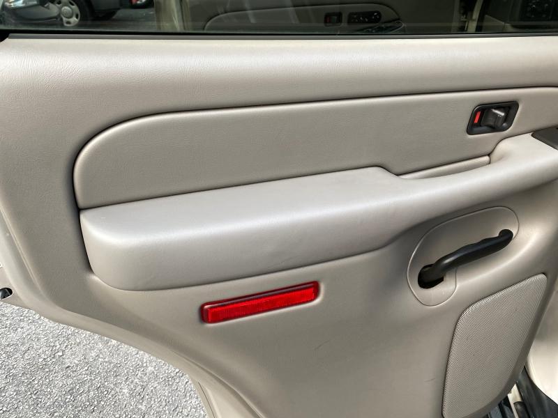 Chevrolet Tahoe 2006 price $6,900