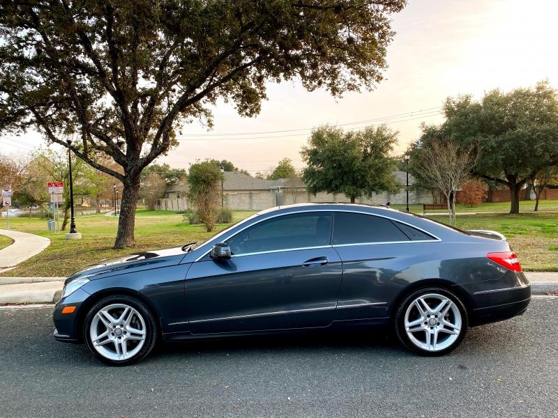 Mercedes-Benz E-Class 2013 price $15,997