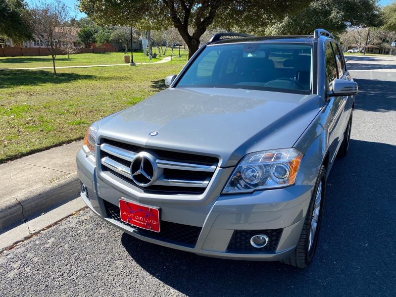 Mercedes-Benz GLK-Class 2012 price $0