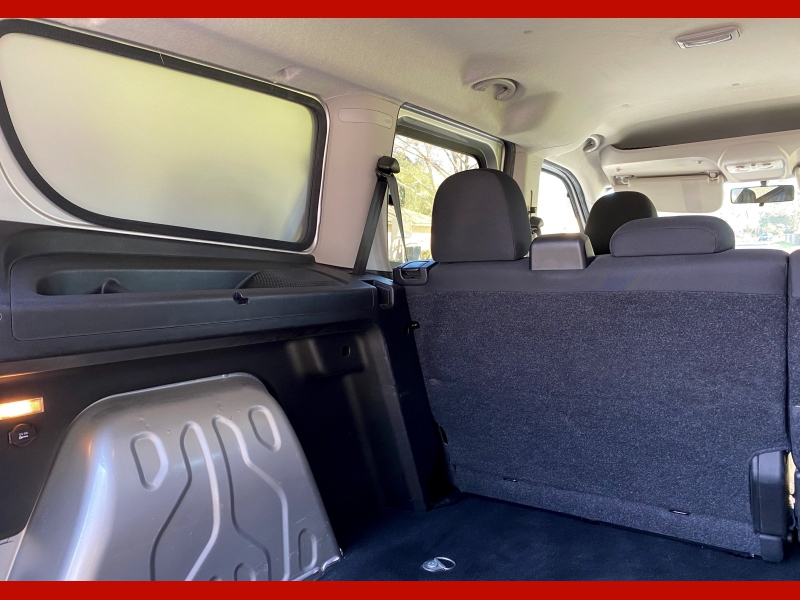 RAM ProMaster City Wagon 2016 price $10,997