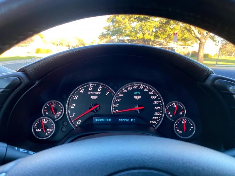 Chevrolet Corvette 2013 price $32,997