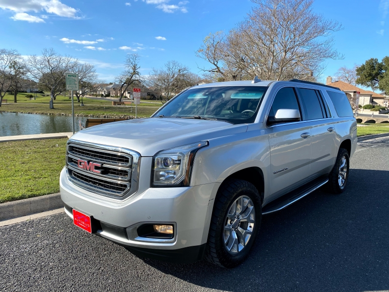 GMC Yukon XL 2015 price $24,997