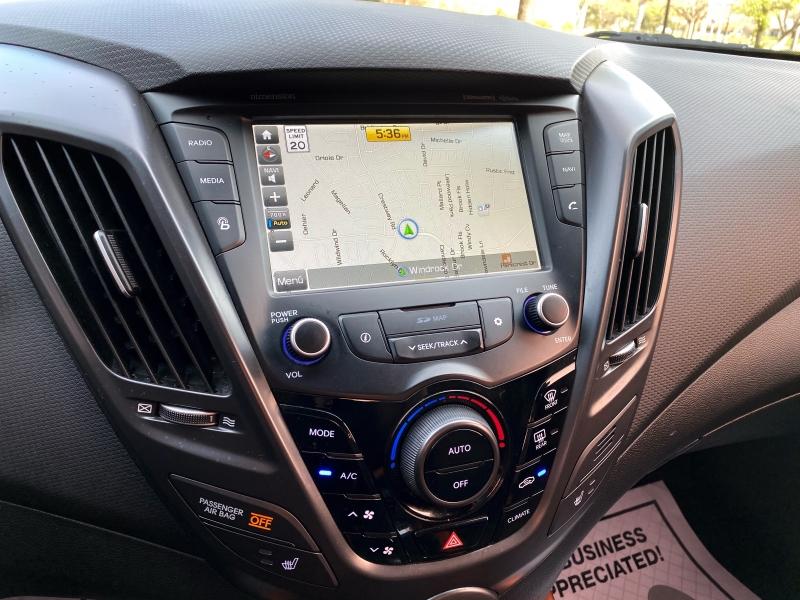 Hyundai Veloster 2016 price $10,997