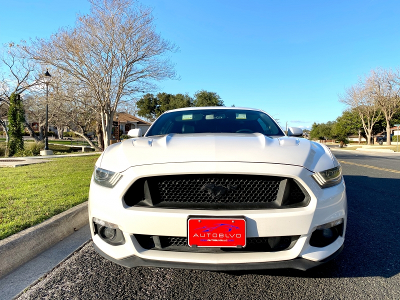 Ford Mustang 2017 price $24,997