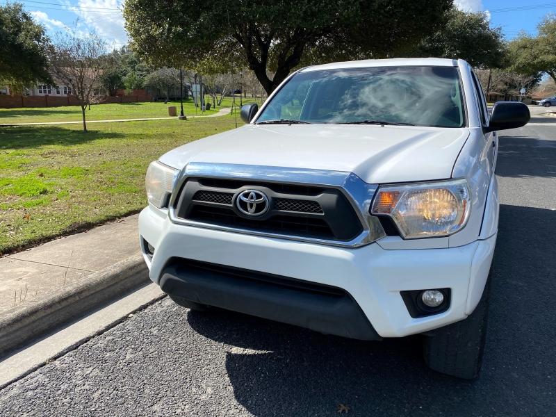 Toyota Tacoma 2015 price $19,777