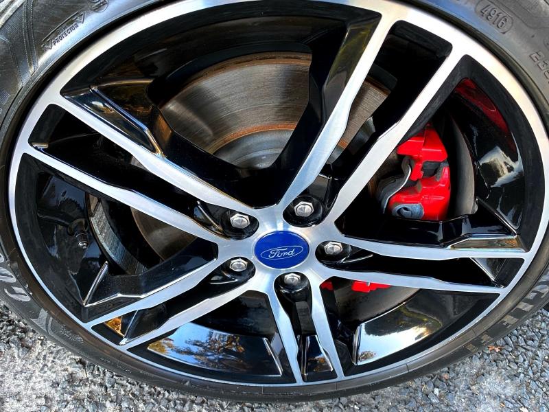 Ford Focus 2017 price $17,500