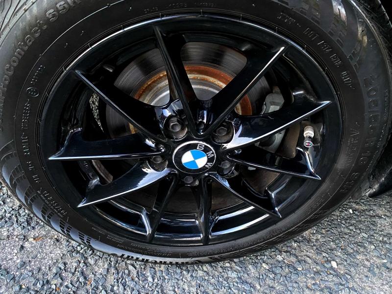 BMW 1-Series 2011 price $12,500