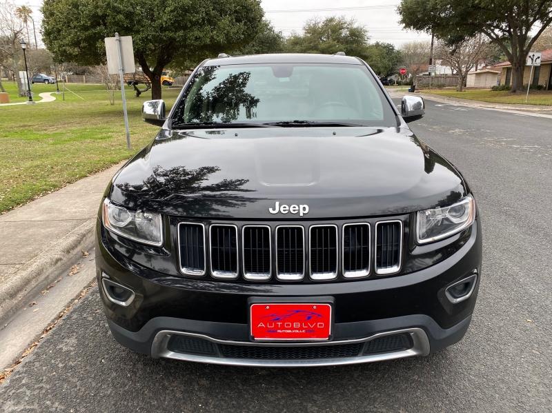 Jeep Grand Cherokee 2015 price $16,997