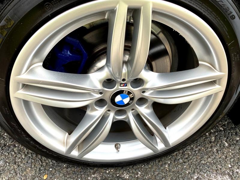 BMW 5-Series 2013 price $15,997