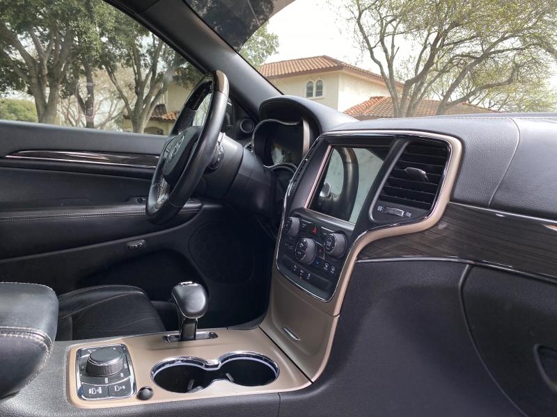 Jeep Grand Cherokee 2014 price $18,777