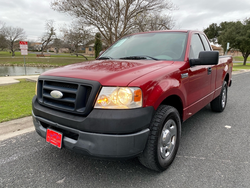 Ford F-150 2008 price $6,900