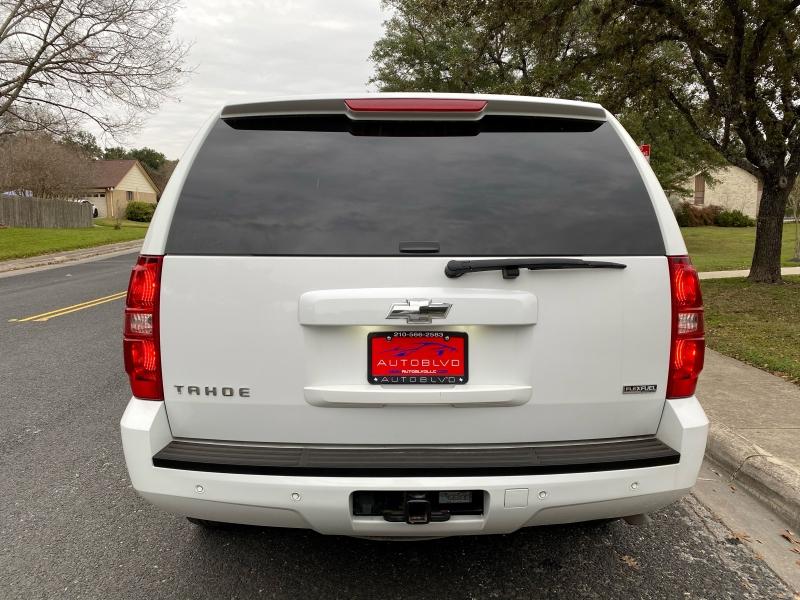 Chevrolet Tahoe 2009 price $10,800