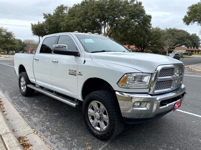 RAM 2500 2014 price $32,888