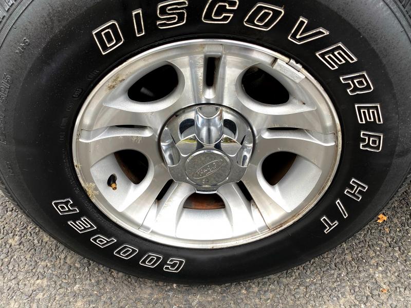 Ford Ranger 2004 price $7,800